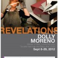 Dolly Moreno Exhibition September 8 -29th